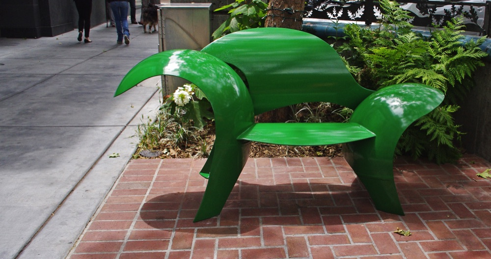 Sustainable Pubic Art
